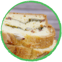 Cake Tomates Artichauts MON PANIER SANS GLUTEN