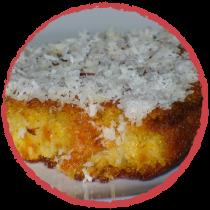 Cake Carotte Coco