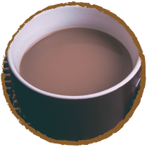 Chocolat chaud guarana cannelle MON PANIER SANS GLUTEN
