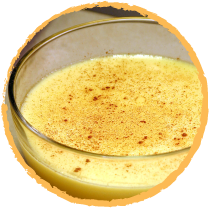 Crème à la caroube MON PANIER SANS GLUTEN