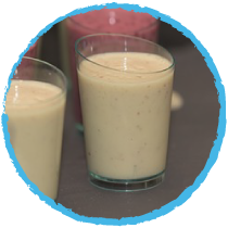 smoothie forme