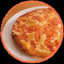 Tarte renversée aux tomates MON PANIER SANS GLUTEN