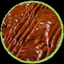 Tartinade chocolat noisettes et amandes MON PANIER SANS GLUTEN
